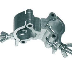 50mm Double Coupler