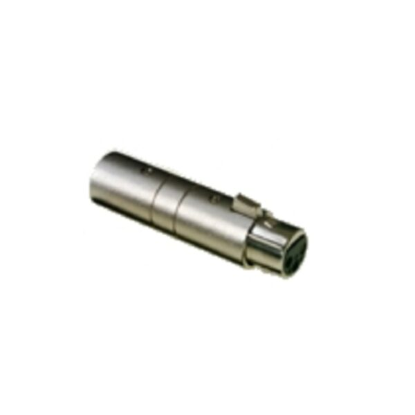 Amphenol 5 – 3 Pin adaptor AC3F5MBW 1