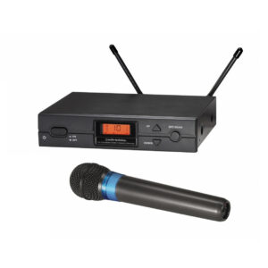 Audio Technica ATW2000HH Hand Held Wireless System