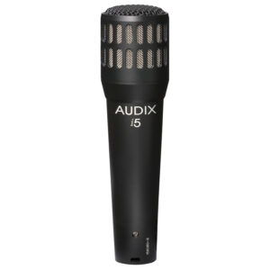 Audix i5 Multi-purpose dynamic microphone