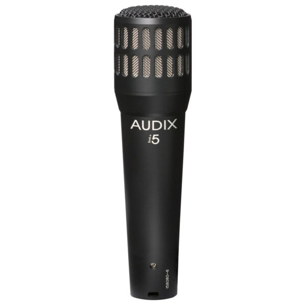 Audix i5 Multi-purpose dynamic microphone 1