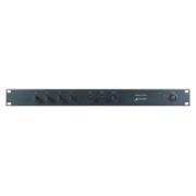 Australian Monitor AMC+MIX Rack Mount 4 Channel Mixer