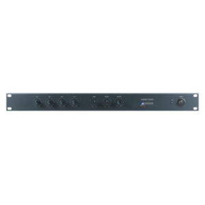 Australian Monitor AMC+MIX Rack Mount 4 Channel Mixer
