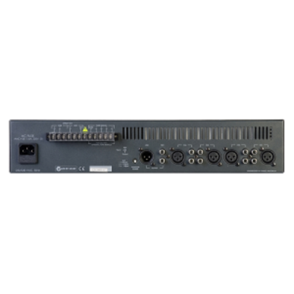 Australian Monitor AMC+60 Commercial Amplifier 2