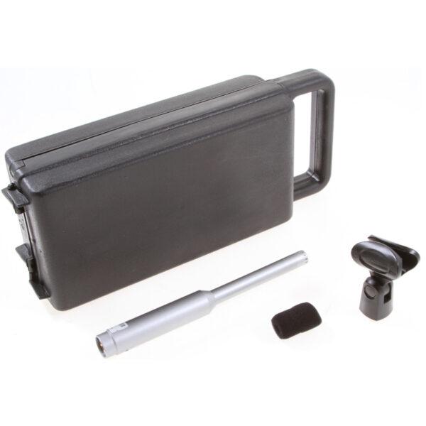 Behringer ECM8000 Measurement Condenser Microphone 1