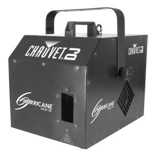 Chauvet Hurricane Haze-3D