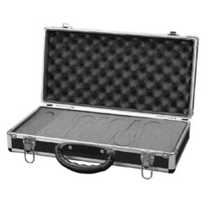 Encore Microphone Roadcase