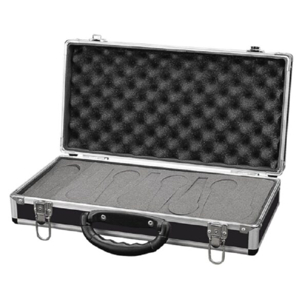 Encore Microphone Roadcase 1