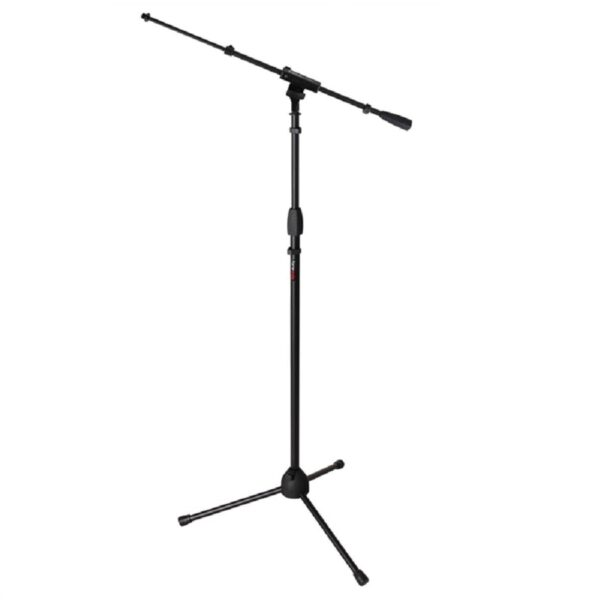 Frameworks MIC-2020 Folding Microphone Stand with Boom 1