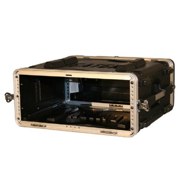Gator GR-4L 4RU Audio Rack – Standard 2