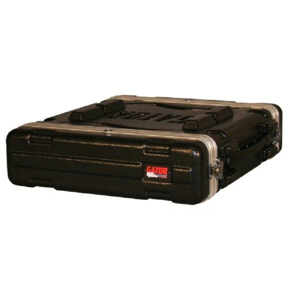 Gator GR-2L 2RU Audio Rack – Standard 1