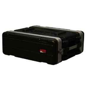 Gator GR-3S Shallow 3RU Audio Case