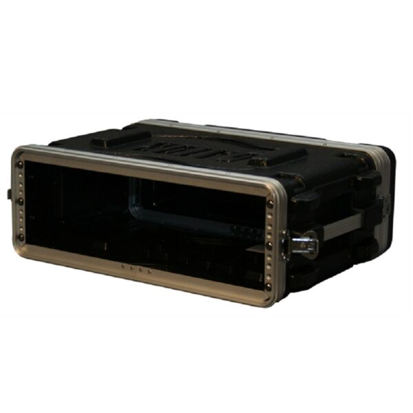 Gator GR-3S Shallow 3RU Audio Case 2