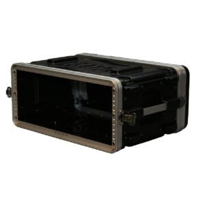 Gator GR-4S 4RU Audio Rack - Shallow