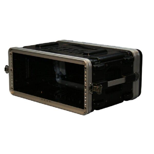 Gator GR-4S 4RU Audio Rack – Shallow 2