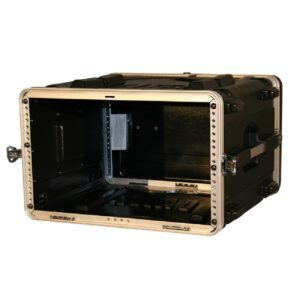 Gator GR-6L 6RU Audio Rack – Standard