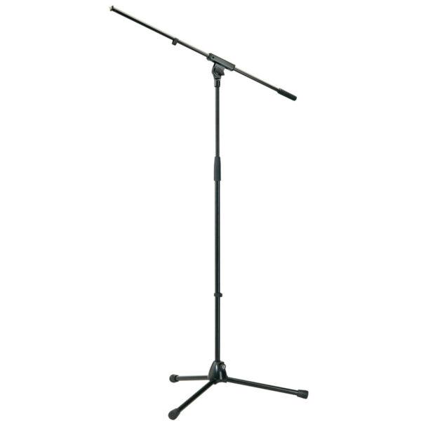 König & Meyer 210/6 Microphone Stand 1