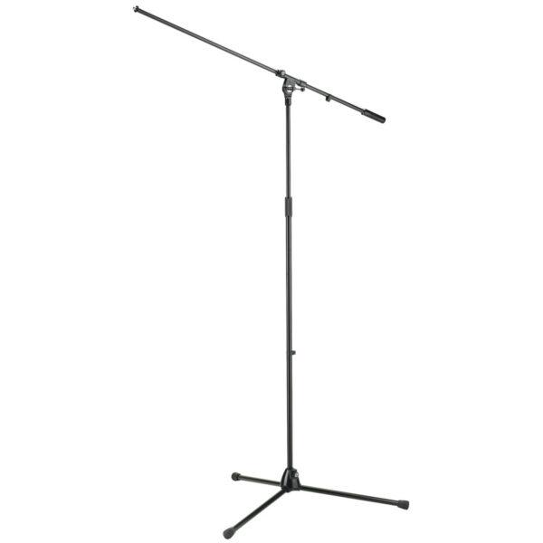 König & Meyer 21021 Overhead Microphone Stand 1
