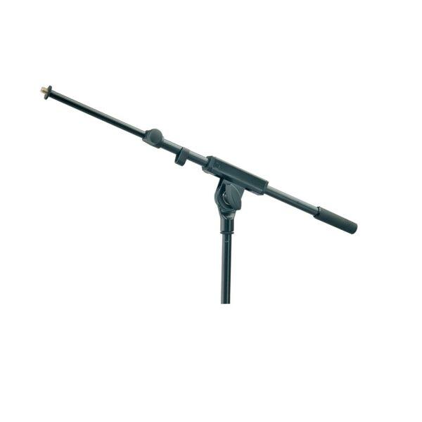 K&M 21140 Telescopic Microphone Boom Arm 1