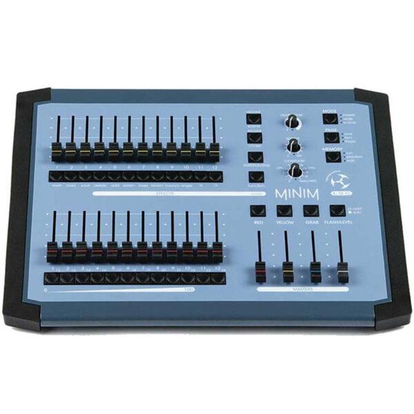 LSC MINIM DMX Lighting Console 1