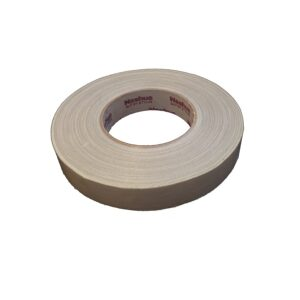 Nashua 357 Gaffer Tape – White 40 metre x 24mm