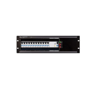 Powerwise PD1215 Rack Mount Power Distribution