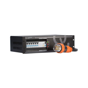 Powerwise PD620 Rack Mount Power Distribution