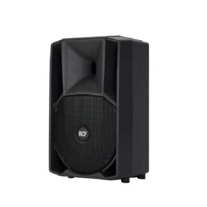 "RCF ART710A – 750 Watt Active 10"" Two Way Cabinet"