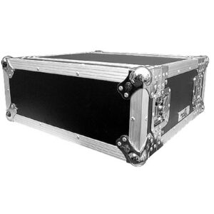 Road Ready RR4UED Rack Case 4RU