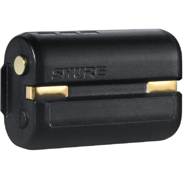 SB900 Shure Lithium-Ion Rechargeable Battery 1