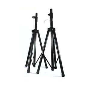 SS-KIT 2 x Speaker Stands & Carry Bag