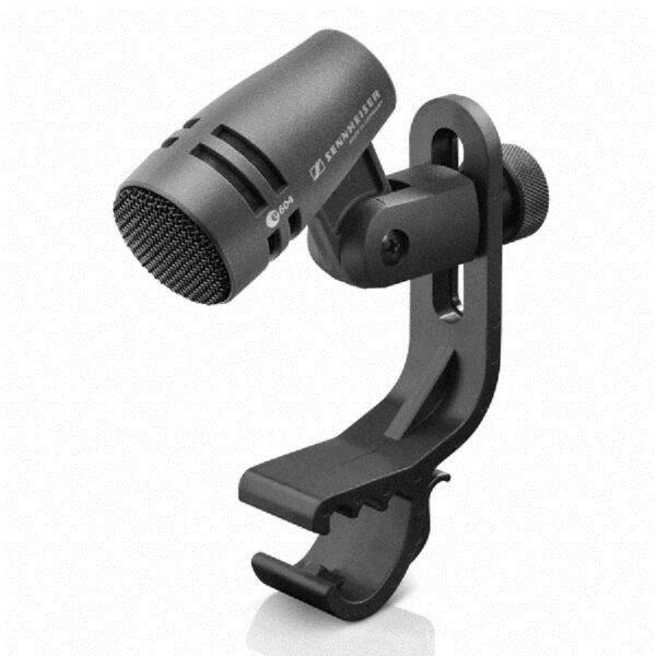 Sennheiser E604 Cardioid Instrument Microphone 1