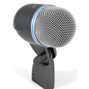 Shure Beta 52A Kick Drum Microphone