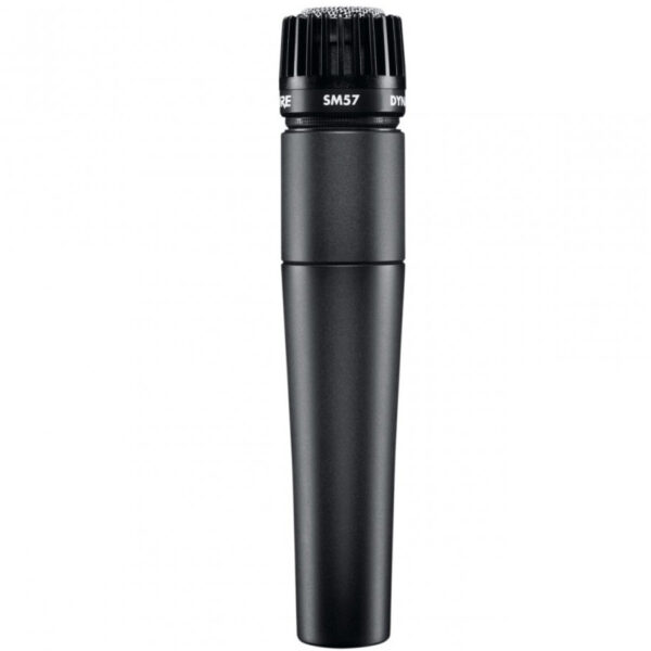 Shure SM57 Instrument Microphone 1