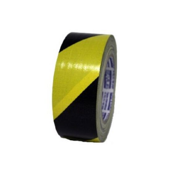 Stylus 210 Hazard Tape 25 metre x 50mm 1