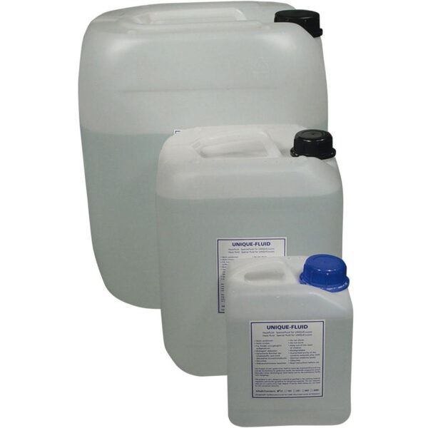 Look Solutions Unique Haze Fluid 2 Litre 1