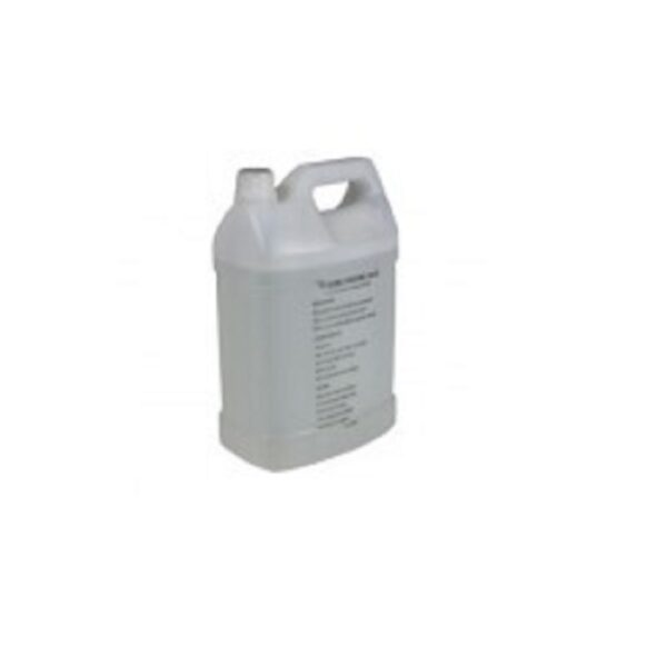 Bubble Fluid 5 litre 1