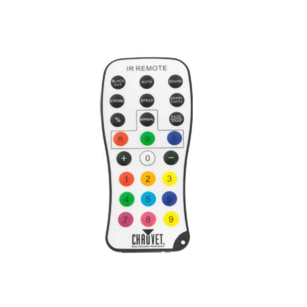 Chauvet IRC-Remote 1