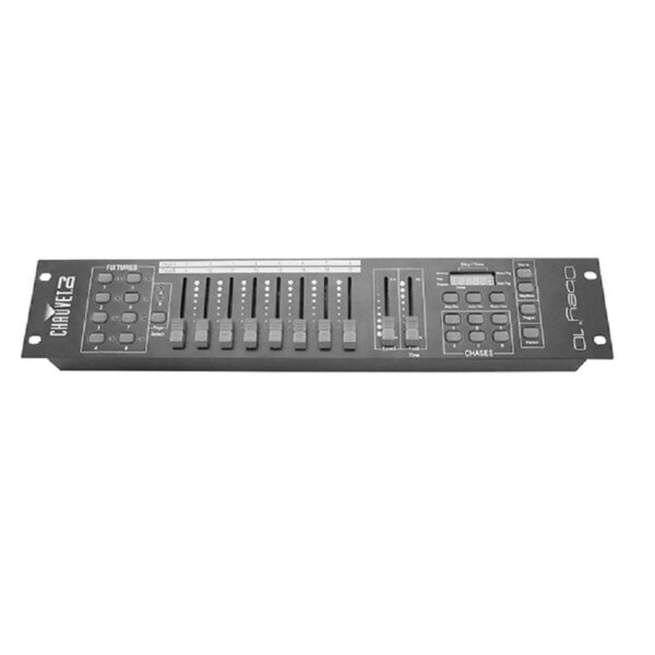 Chauvet Obey 10 Lighting Controller 1