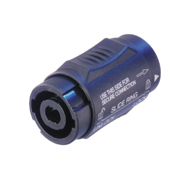NL4MMX 4 Pole Inline Coupler 1
