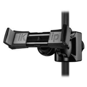 iKlip Xpand Mini Microphone Stand Smart Phone Holder