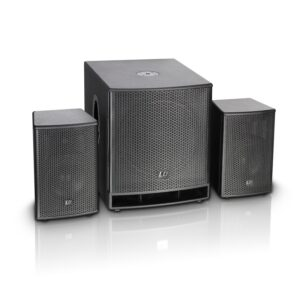 LD Systems Dave 15 G3 – Active Speaker System