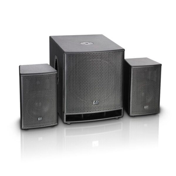 LD Systems Dave 15 G3 – Active Speaker System 1
