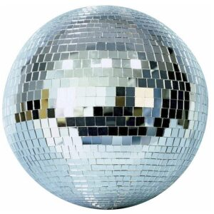 "Mirror Ball 20"" (50cm)"