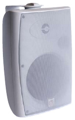 Quest MS401 Two-way Passive Speaker