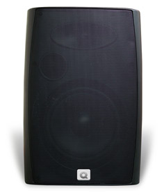 Quest MS801 Monitor Speaker System 1