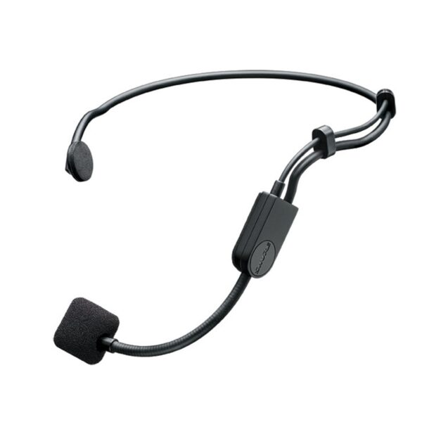 Shure PGA31-TQG Headset Microphone