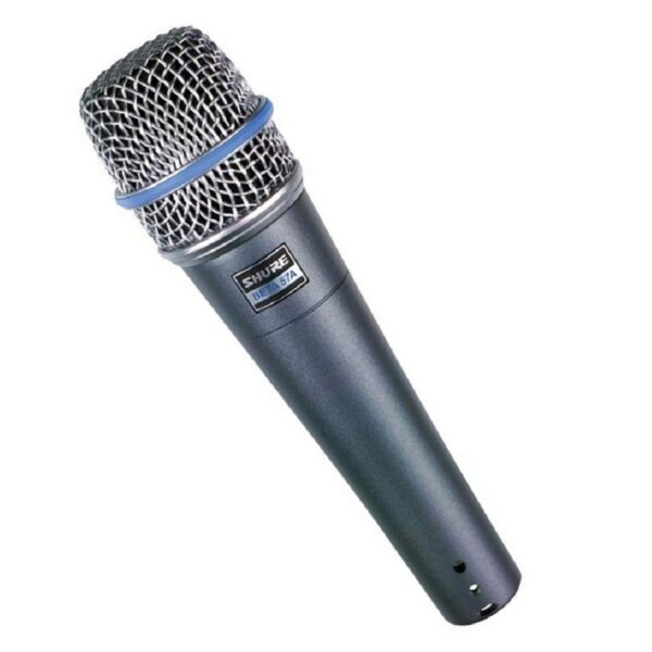 Shure Beta 57A Instrument Microphone 1