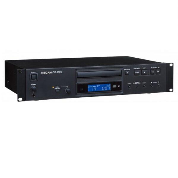 Tascam CD-200 1