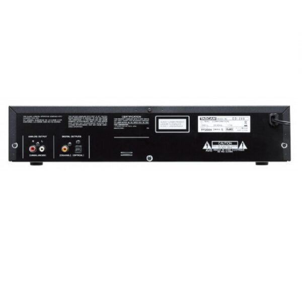 Tascam CD-200 2